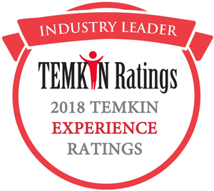 Temkin Experience Rating