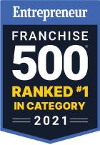 Entrepreneur's Franchise 500