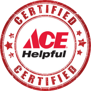 Certified Ace Helpful